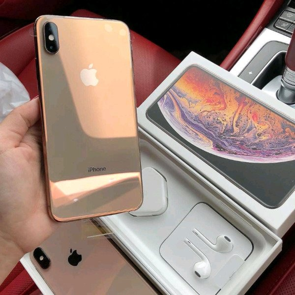 Sales New Original iPhone Xs Max, XR, XS
